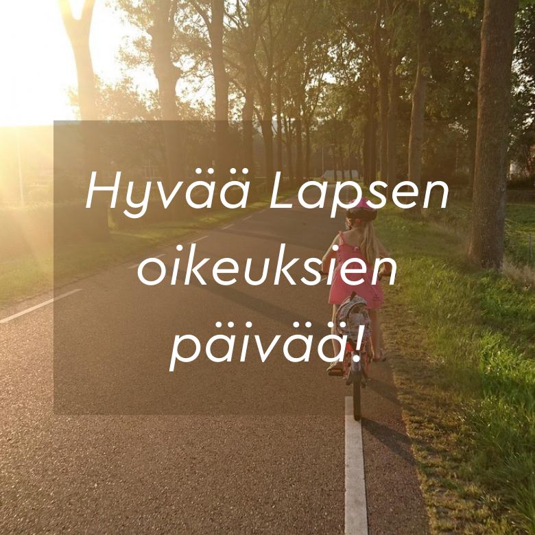 Hyvää Elämää Suomessa