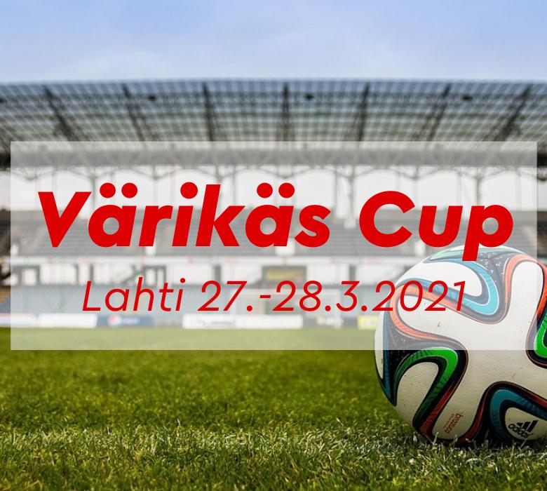 Decens Tampere Cup 2021
