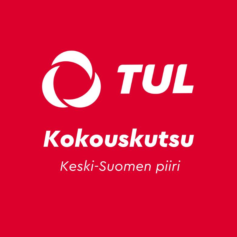 Keski-Suomen piiri piirikokous